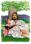 Reading With Jesus
