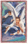 Three Angels Message Mosaic