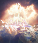 New Jerusalem Descending
